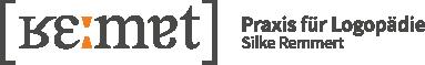 Logopädie Remmert Logo